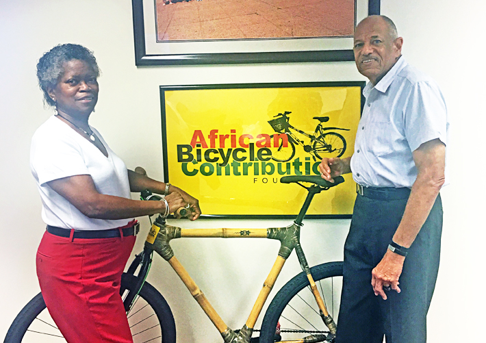 African Bicycle Foundation